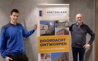 Review Snetselaar Constructieve Ingenieurs
