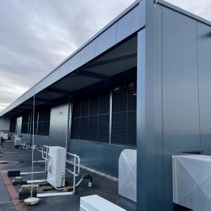 Luchtfilters voor datacenter
